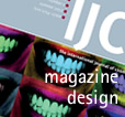 magazine design, templates, artwork & regular layout